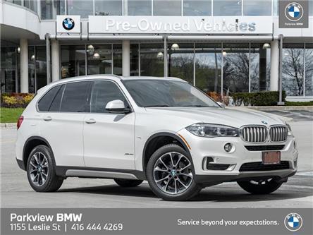 2018 BMW X5 xDrive35i (Stk: 303309A) in Toronto - Image 1 of 24