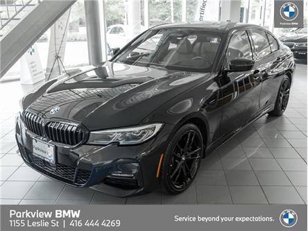 2020 BMW 330i xDrive (Stk: PP9890) in Toronto - Image 1 of 26