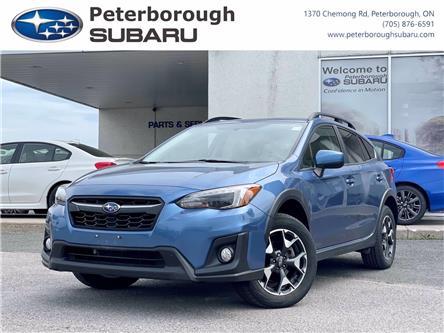 2019 Subaru Crosstrek Premium (Stk: SP0446) in Peterborough - Image 1 of 30