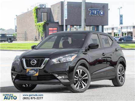 2020 Nissan Kicks SV (Stk: 572173) in Milton - Image 1 of 19
