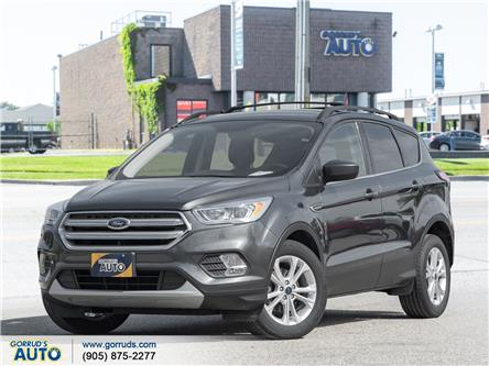 2018 Ford Escape SEL (Stk: C80835) in Milton - Image 1 of 21