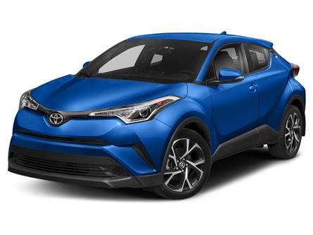 2018 Toyota C-HR XLE (Stk: 1269501) in Regina - Image 1 of 8
