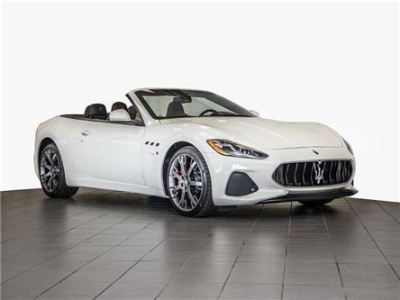 2019 Maserati GranTurismo MC (Stk: 3030) in Ottawa - Image 1 of 24