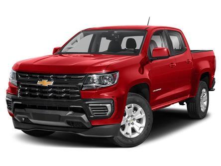 2021 Chevrolet Colorado Z71 (Stk: 21957) in Wadena - Image 1 of 9