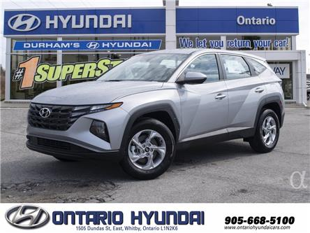 2022 Hyundai Tucson Preferred (Stk: 038572) in Whitby - Image 1 of 19