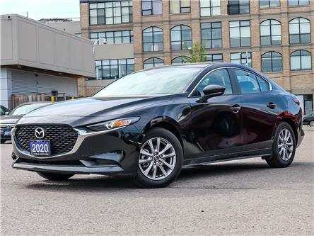 2020 Mazda Mazda3 GX (Stk: 21-365A) in Richmond Hill - Image 1 of 23
