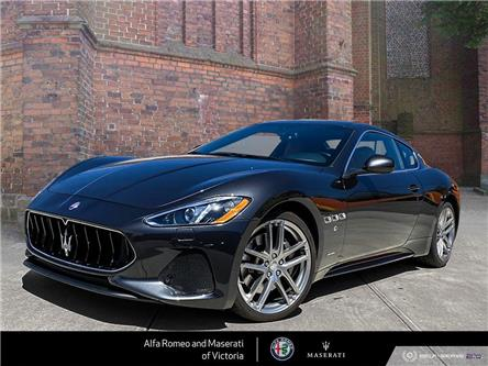 2018 Maserati GranTurismo  (Stk: 905640) in Victoria - Image 1 of 25