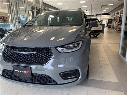 2021 Chrysler Pacifica Hybrid Touring L Plus (Stk: 6863) in Sudbury - Image 1 of 11