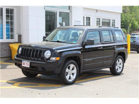 2016 Jeep Patriot Sport/North (Stk: 21-108A) in Fredericton - Image 1 of 27