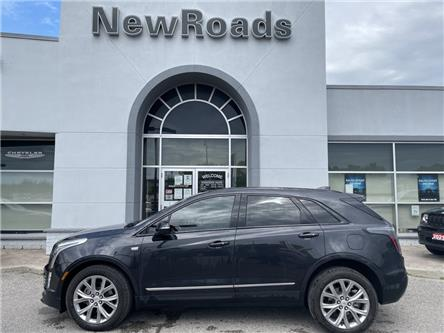 2020 Cadillac XT5 Sport (Stk: 25602T) in Newmarket - Image 1 of 14