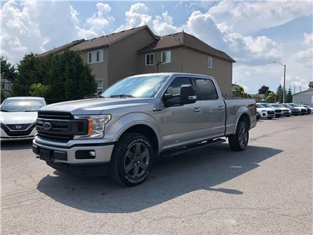 2020 Ford F-150 XLT (Stk: 21211A) in Rockland - Image 1 of 20