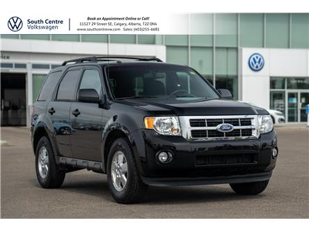 2012 Ford Escape XLT (Stk: 00257A) in Calgary - Image 1 of 34