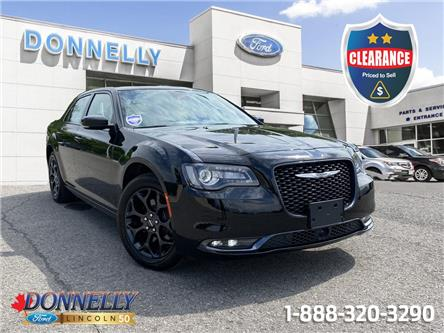 2020 Chrysler 300 S (Stk: CLDT1108A) in Ottawa - Image 1 of 25