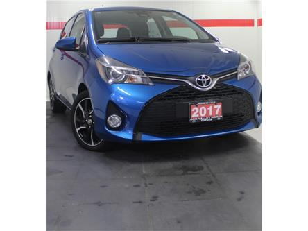 2017 Toyota Yaris LE (Stk: 304458S) in Markham - Image 1 of 21