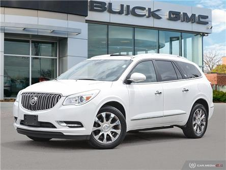 2017 Buick Enclave Premium (Stk: 134543) in London - Image 1 of 27