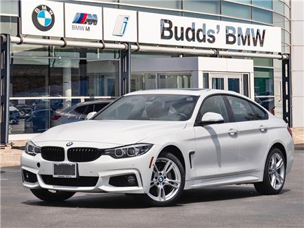 2020 BMW 430i xDrive Gran Coupe (Stk: B902650D) in Oakville - Image 1 of 24