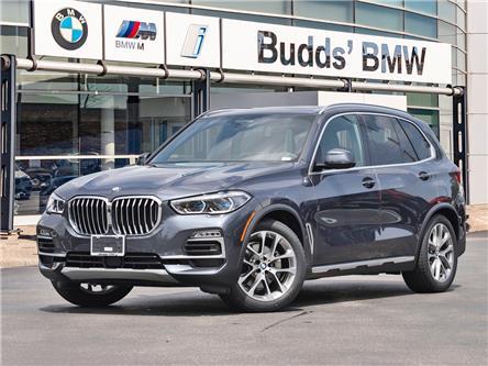 2021 BMW X5 xDrive40i (Stk: T921731D) in Oakville - Image 1 of 24