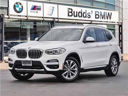 2018 BMW X3 xDrive30i (Stk: T929218A) in Oakville - Image 1 of 25