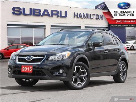 2015 Subaru XV Crosstrek Limited Package (Stk: S8955A) in Hamilton - Image 1 of 29