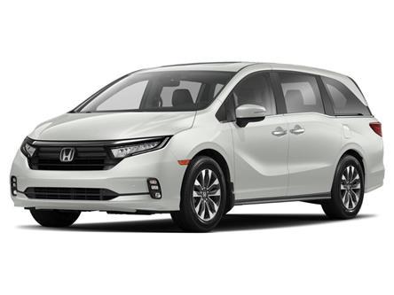 2022 Honda Odyssey EX-L Navi (Stk: 2270009) in Calgary - Image 1 of 3