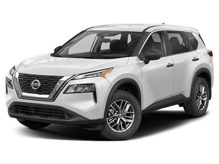 2021 Nissan Rogue S (Stk: 91991) in Peterborough - Image 1 of 8