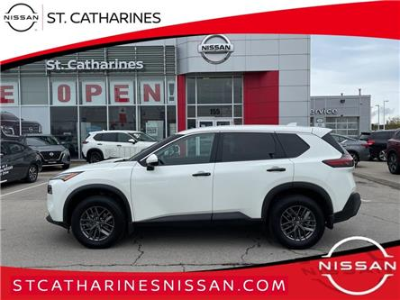 2021 Nissan Rogue S (Stk: RG21020) in St. Catharines - Image 1 of 20