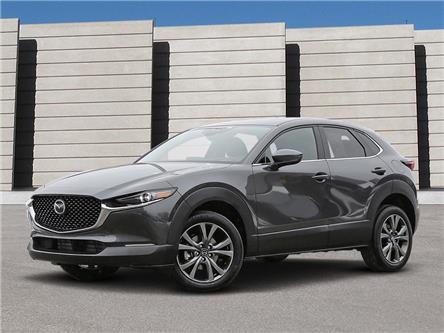 2021 Mazda CX-30  (Stk: 211465) in Toronto - Image 1 of 23