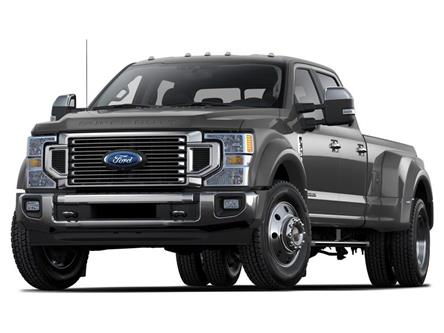2021 Ford F-450 King Ranch (Stk: 21195) in Perth - Image 1 of 2
