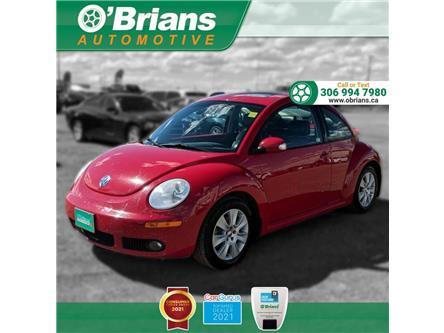 2006 Volkswagen New Beetle 2.5 (Stk: 14264B) in Saskatoon - Image 1 of 21