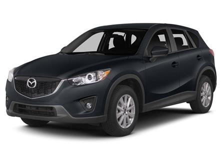 2013 Mazda CX-5 GS (Stk: 21070A) in Fredericton - Image 1 of 9