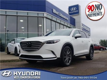 2018 Mazda CX-9 GT (Stk: 19005A) in Edmonton - Image 1 of 23