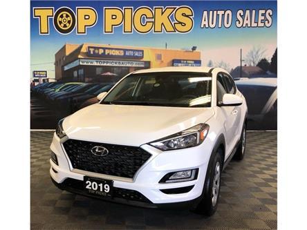2019 Hyundai Tucson ESSENTIAL (Stk: 938389) in NORTH BAY - Image 1 of 26