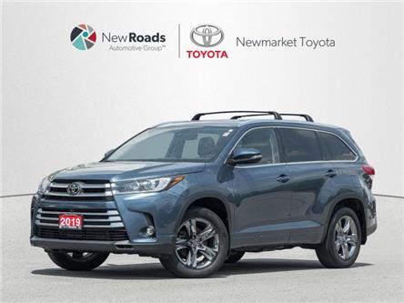 2019 Toyota Highlander Limited (Stk: 362371) in Newmarket - Image 1 of 29