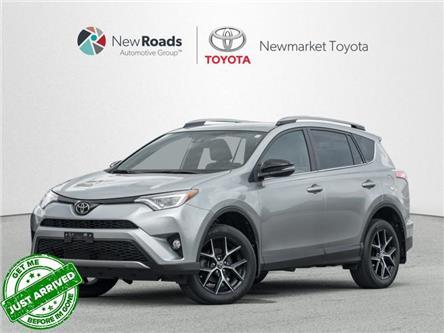 2018 Toyota RAV4 SE (Stk: 362041) in Newmarket - Image 1 of 24