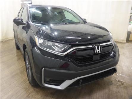 2020 Honda CR-V Sport (Stk: 2050225) in Calgary - Image 1 of 22