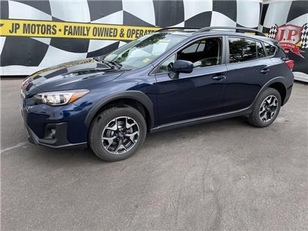 2019 Subaru Crosstrek Touring (Stk: 50977) in Burlington - Image 1 of 24