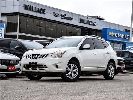 2011 Nissan Rogue FWD 4dr SV (Stk: 137489B) in Milton - Image 1 of 24