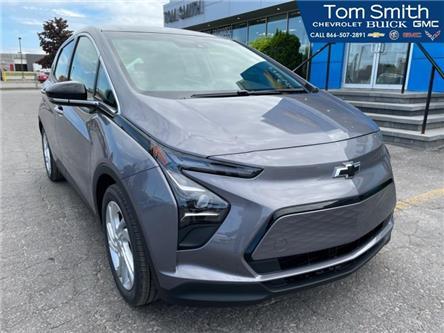 2022 Chevrolet Bolt EV 1LT (Stk: 220000) in Midland - Image 1 of 10