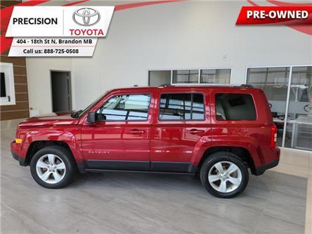2014 Jeep Patriot LTD (Stk: 20771) in Brandon - Image 1 of 26