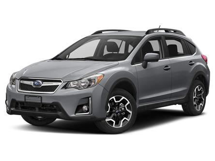 2017 Subaru Crosstrek Touring (Stk: 30386A) in Thunder Bay - Image 1 of 9