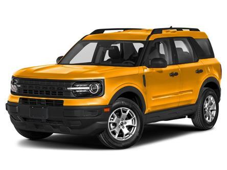 2021 Ford Bronco Sport Badlands (Stk: BR21-46158) in Burlington - Image 1 of 9