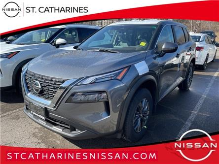 2021 Nissan Rogue S (Stk: RG21027) in St. Catharines - Image 1 of 5
