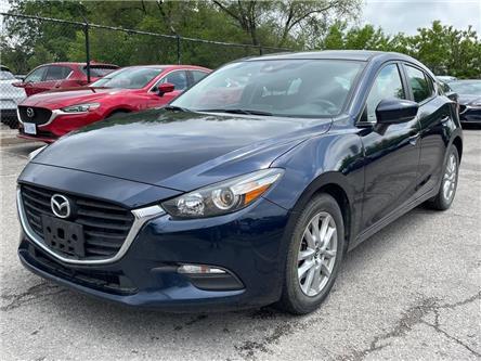 2017 Mazda Mazda3 Sport GS (Stk: P3616) in Toronto - Image 1 of 19
