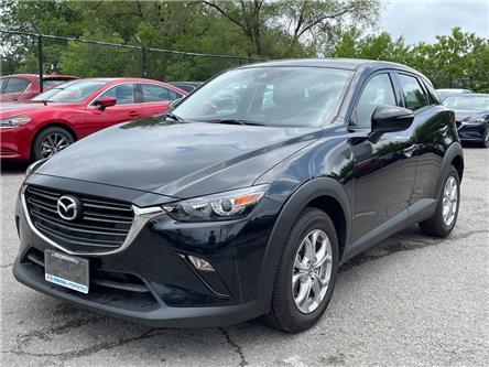 2019 Mazda CX-3 GS (Stk: P3605) in Toronto - Image 1 of 21
