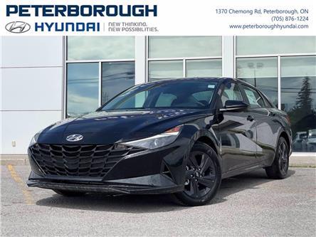 2021 Hyundai Elantra Preferred (Stk: H12979) in Peterborough - Image 1 of 29
