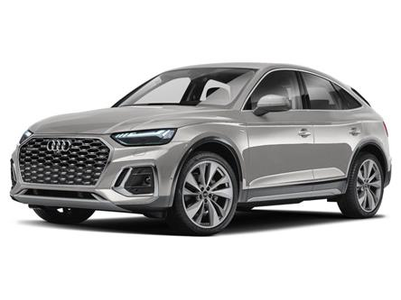 2021 Audi Q5 45 Progressiv (Stk: 54240) in Ottawa - Image 1 of 3