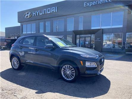 2018 Hyundai Kona 2.0L Preferred (Stk: U3773) in Charlottetown - Image 1 of 18