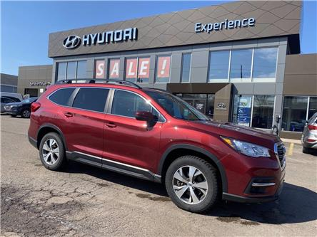 2019 Subaru Ascent Touring (Stk: N1058A) in Charlottetown - Image 1 of 30