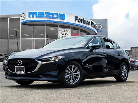2021 Mazda Mazda3 GX (Stk: A7344) in Waterloo - Image 1 of 16
