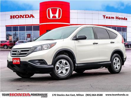 2014 Honda CR-V LX (Stk: 3797A) in Milton - Image 1 of 30